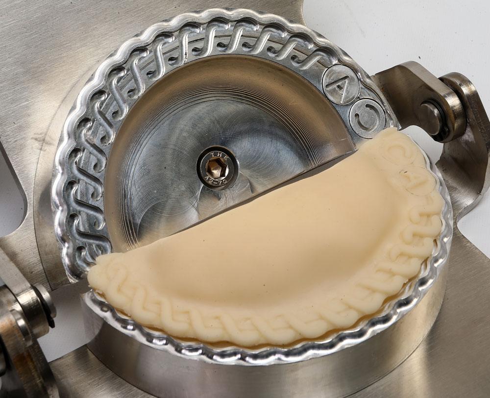 Maquinas para hacer empanadas